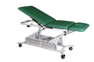 Dynatronics HLT3 Electric Hi Lo Treatment Table