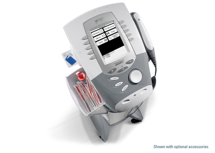 Chattanooga #2786 Intelect Legend XT 4 Channel Electrical Stim