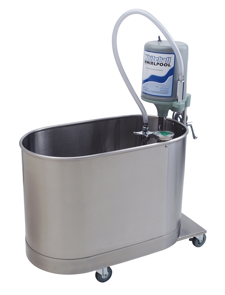 WHITEHALL E-22-M 22 GALLON EXTREMITY WHIRLPOOL – MOBILE