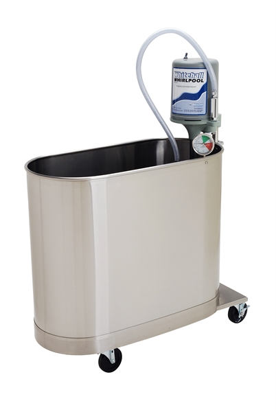 WHITEHALL E-45-M 45 GALLON EXTREMITY WHIRLPOOL – MOBILE