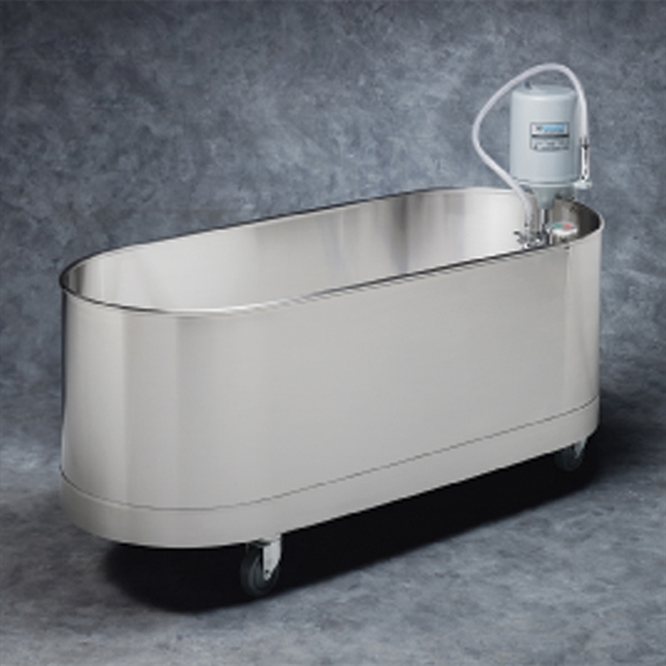 WHITEHALL L-90-S 90 GALLON LO-BOY WHIRLPOOL – STATIONARY