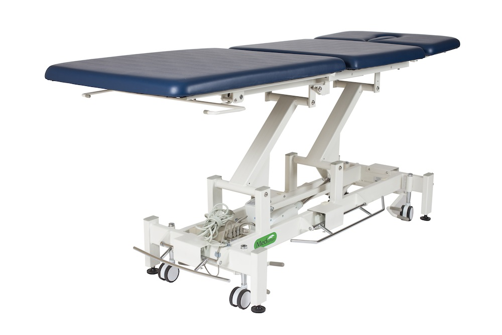 MEDSURFACE 3 SECTION ELECTRIC HI-LO TABLE