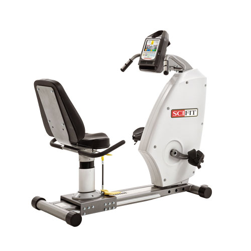 SCIFIT ISO1000R RECUMBENT BIKE (DEMO)