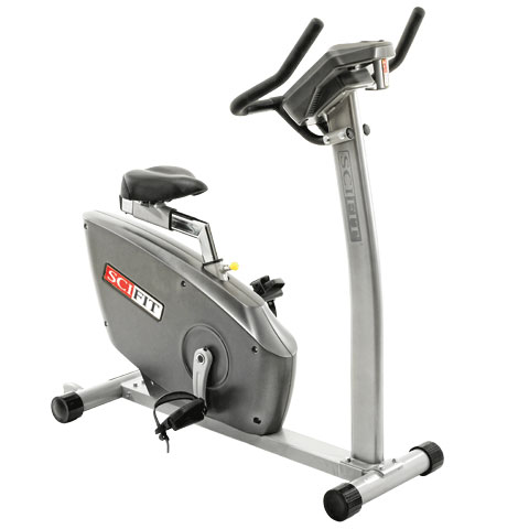 SCIFIT ISO1000 UPRIGHT BIKE (DEMO)