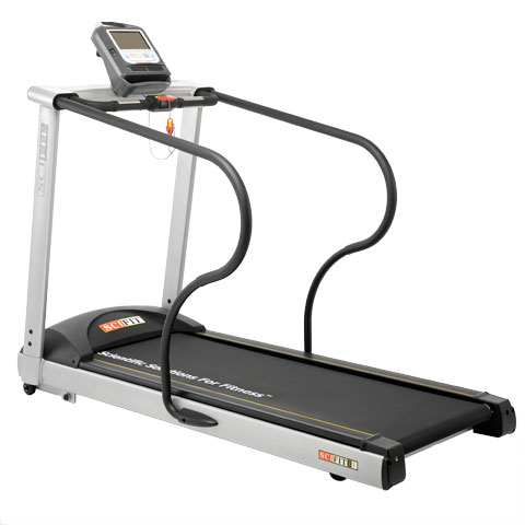 SCIFIT DC1000 TREADMILL (DEMO)