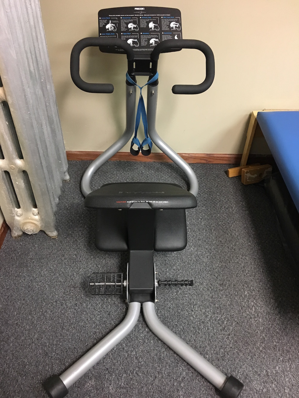 Med Needs Inc Equipment Categories Exercise Equipment