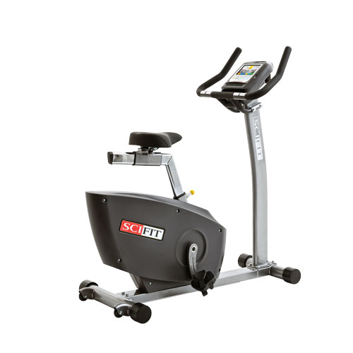 SCIFIT ISO7000 UPRIGHT BIKE (DEMO)