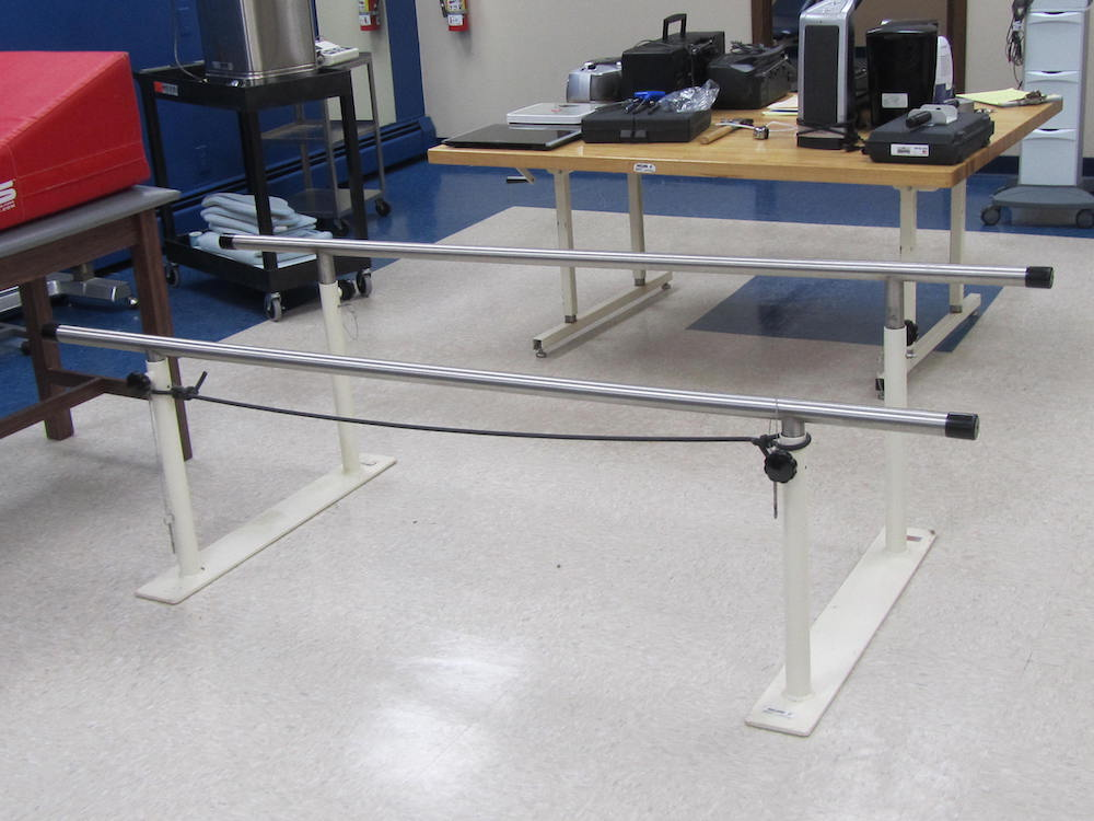 MIDLAND PARALLEL BARS
