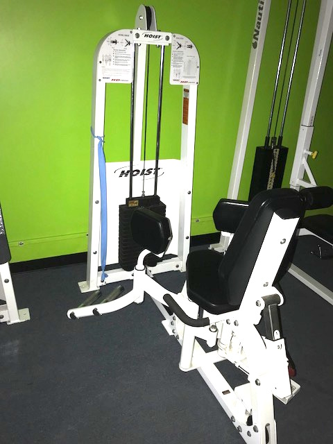 HOIST AB/ AD MACHINE