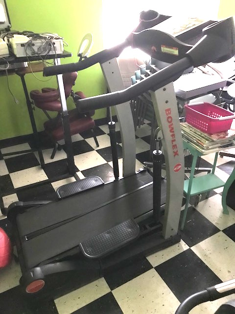 N.W. FLORIDA P.T. CLINIC EQUIPMENT FOR SALE