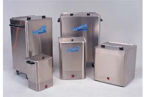 #Companies which MedNeeds, Inc. represents for new heating & chilling units