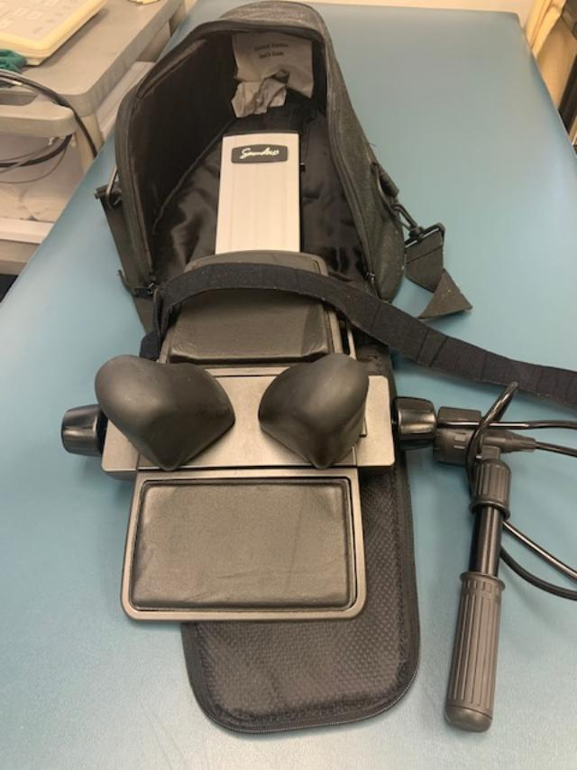 SAUNDERS CERVICAL HOMETRAC